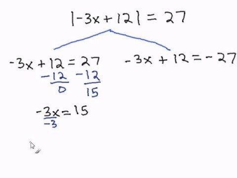 Tier Absolute Value Equations Maze Absolute Value Equation And Absolute Value Equations Absolute Value Equations