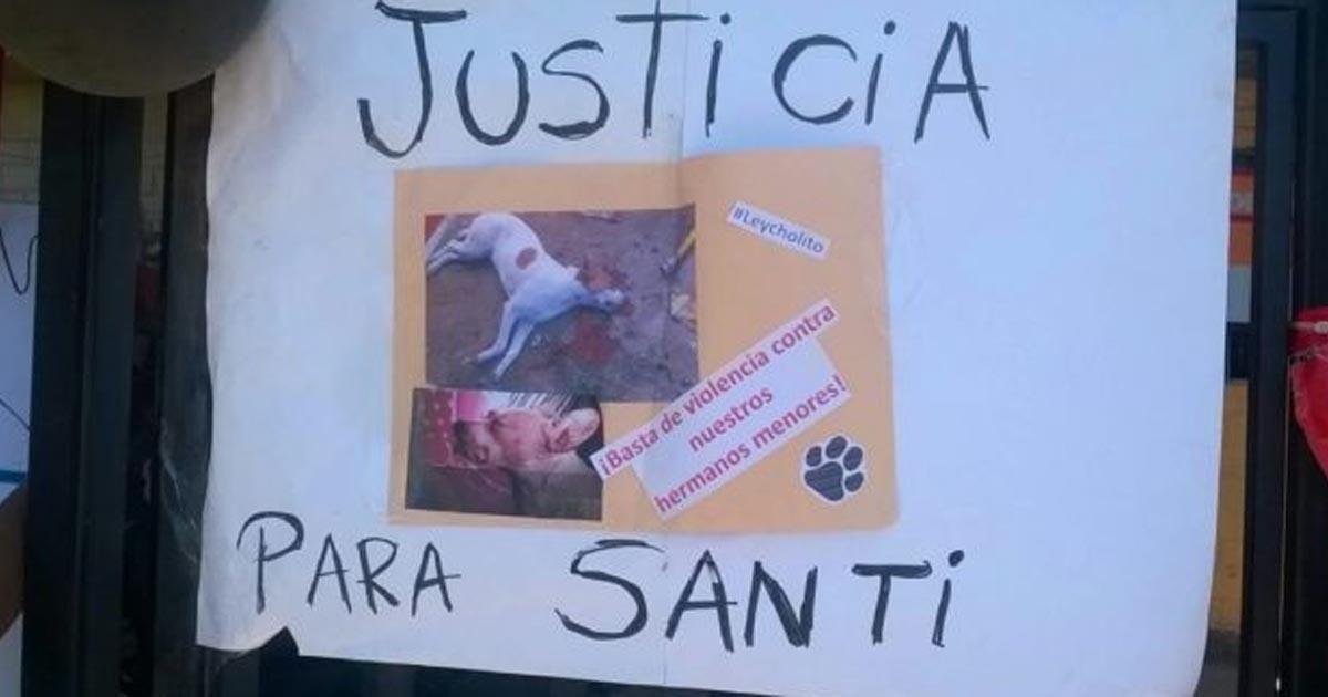 Lo golpearon hasta dejarlo en estado vegetativo, sufrió dos días hasta que murió, QUIERO JUSTICIA!