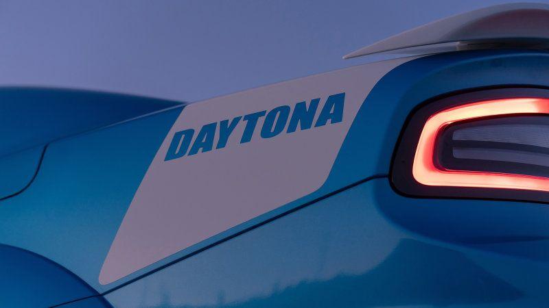 Dealers Asking Six Figures For 2020 Dodge Charger Srt Widebody Daytona Charger Srt Hellcat Dodge Charger Dodge Charger Srt