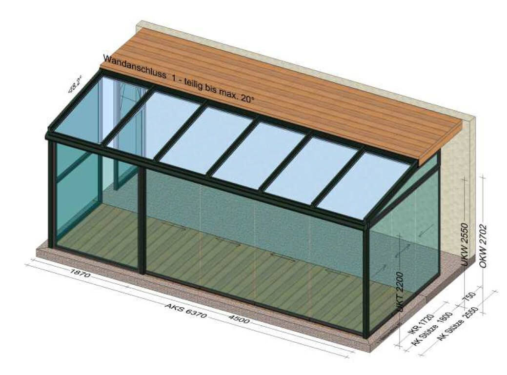 Wintergarten Planung Beratung Oo Sommergarten Glasschiebetur