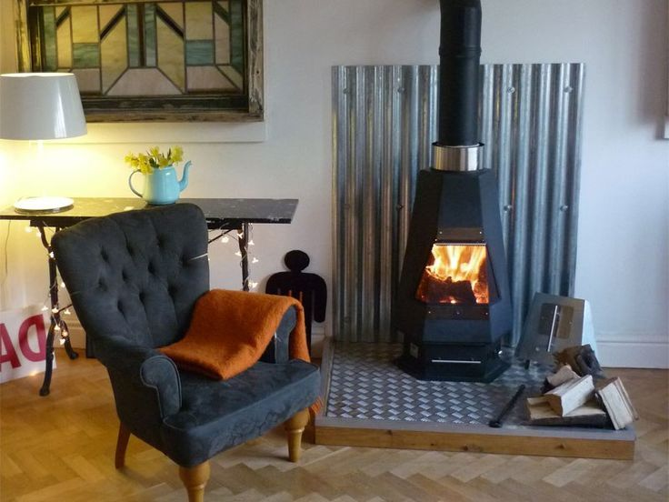 Image Result For Summers Heat 1,200 Sq Ft Wood Burning Stove With - Craigslist Wood Stoves WB Designs
