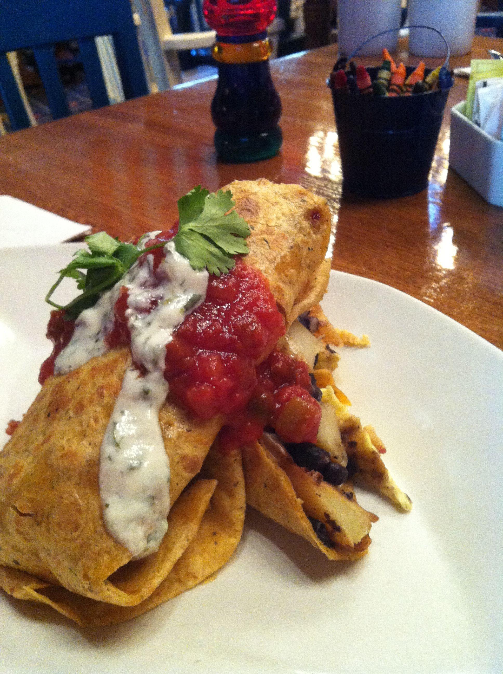 Breakfast Burrito Shutters Disney S Vero Beach Resort Fl Beach Dining Vero Beach Disney Vero Beach Resort