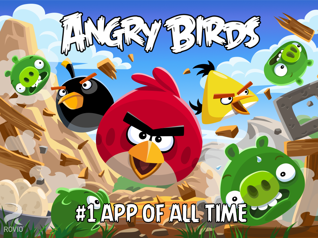 Angry birds free google play