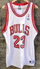 cca794fd7 Michael Jordan NBA Champion Jersey Vintage 90s Original Authentic Rare Size  48