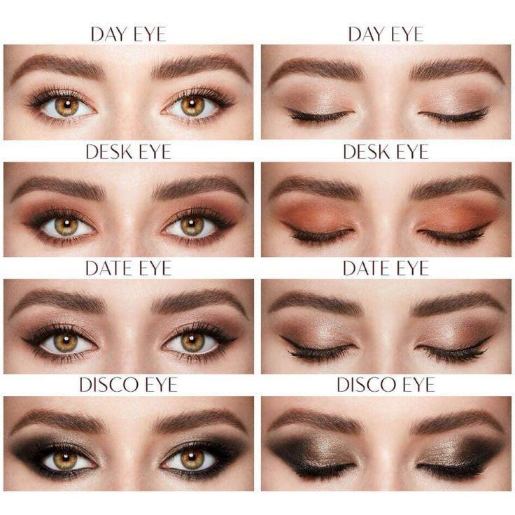 Charlotte Tilbury Paleta de ojos instantánea | Nordstrom – #Charlotte #Auge #Inmediatamente #No … – Genial