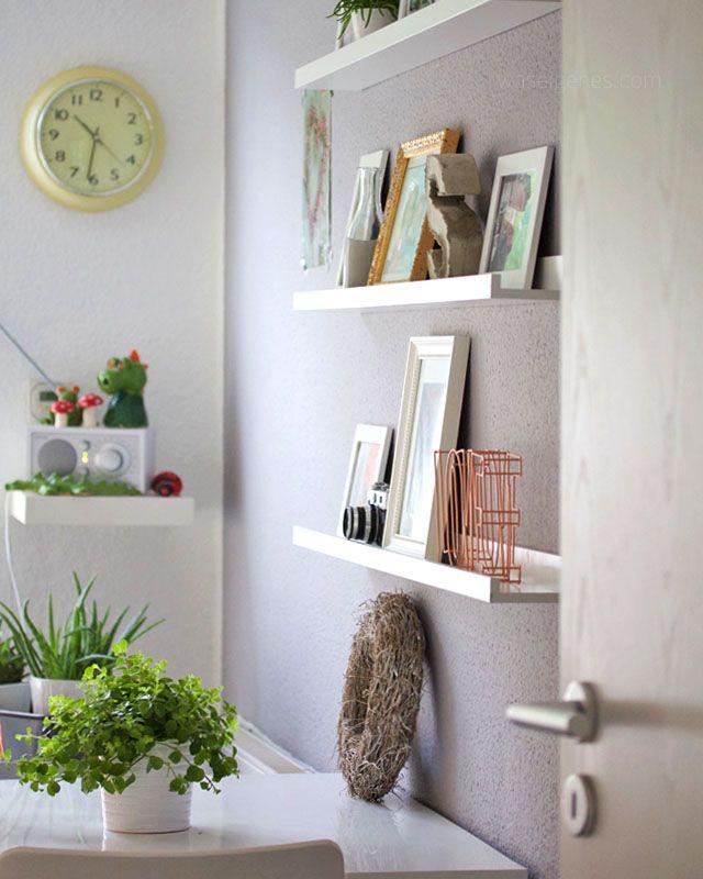 unsere neue k che nebel im november pflanzen plants greens urban jungle pinterest. Black Bedroom Furniture Sets. Home Design Ideas