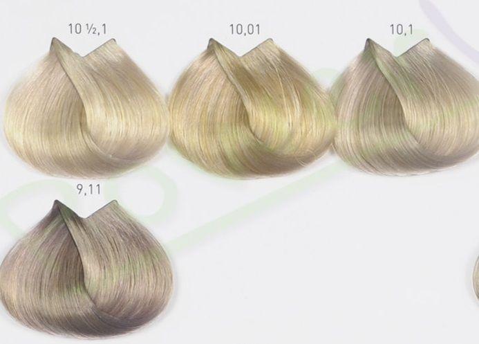 Majirel 10 5 1 10 01 10 1 9 11 Couleur Cheveux Cheveux Chevelure