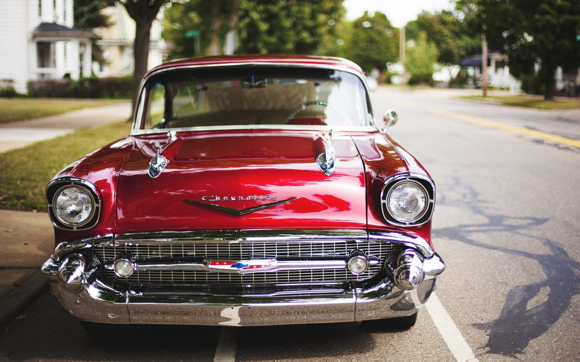 17++ Chevrolet bel air wallpaper Free