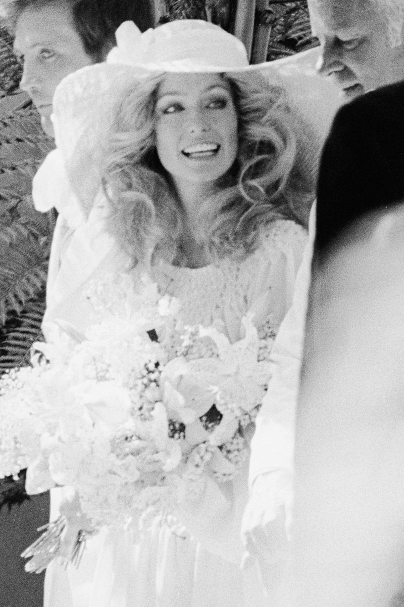 Photo of You Need to See the Most Iconic Bridal Beauty Looks of All Time