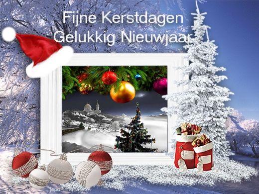 E-cards: gratis wenskaarten en ecards versturen! Kerst, Pasen, Sinterklaas,  Verjaardag, Nieuwjaar,... alles kan! SeniorenNet - d… | Kerst, Vakantie  decor, Nieuwjaar