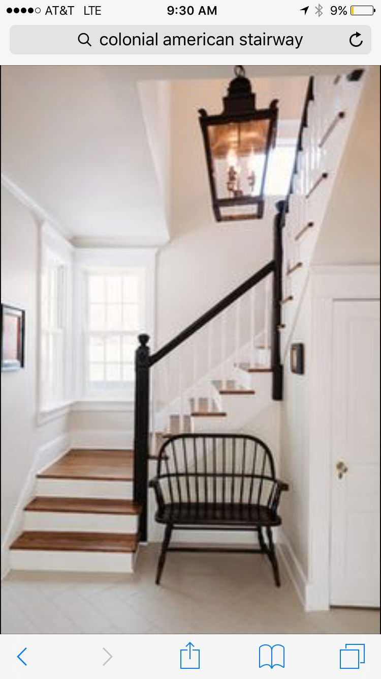 Pin by Ron McGuckin on Stairway | Pinterest | Staircases, Stairways and  Foyers