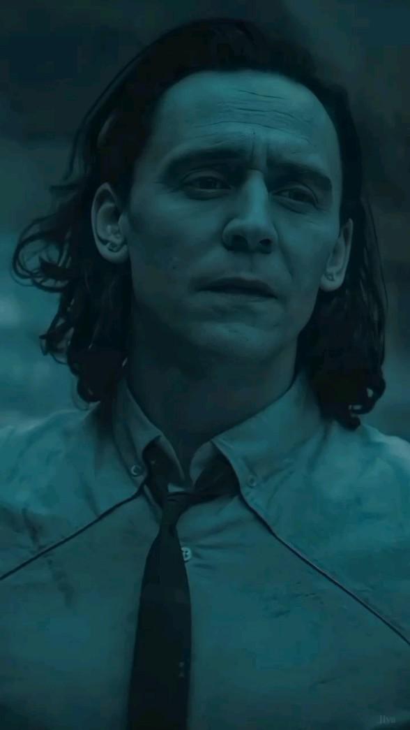 Loki & Sylvie in Episode 4 Last Scene