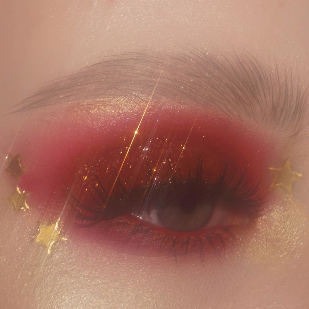 Image about aesthetic in MakeUp by ℒŮℵẴ on We Heart It