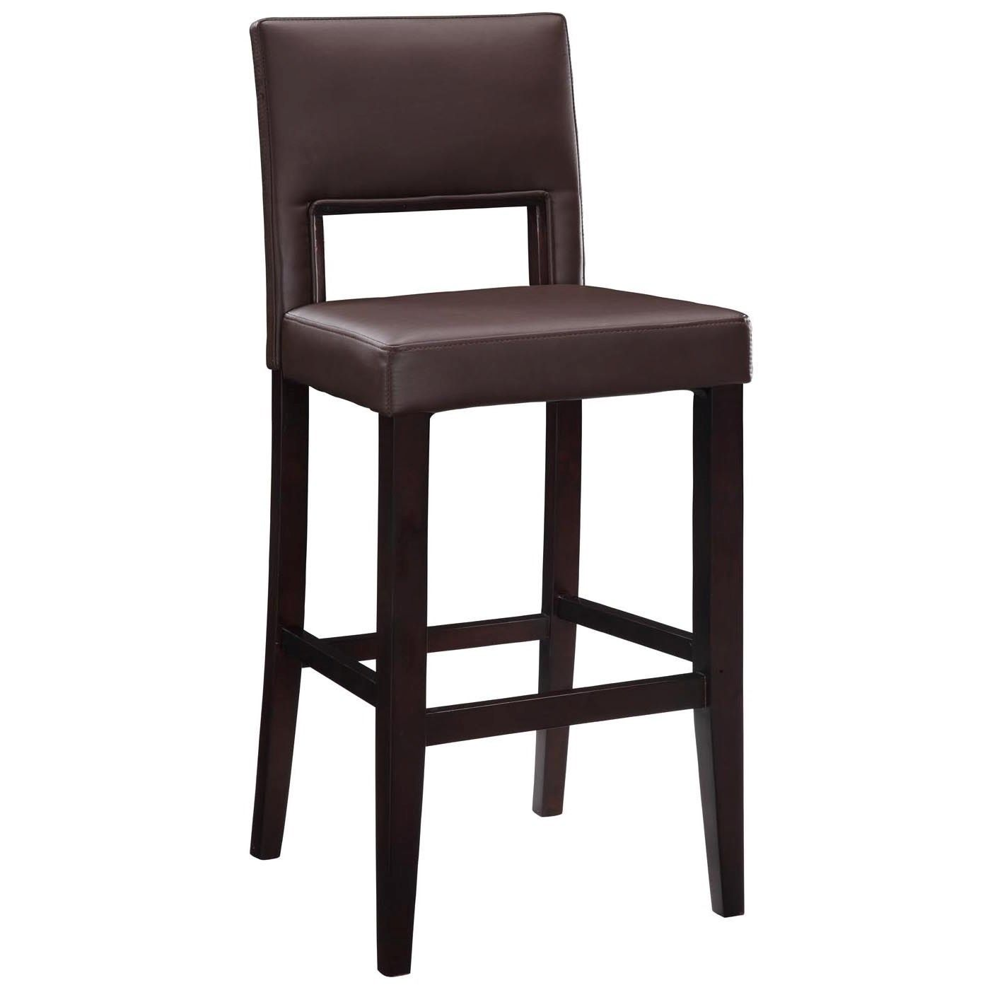 faux leather bar stools. Durable Enough For A Busy Kitchen, Yet Elegant More Formal Setting, This Zeta Counter Bar Stool Is Sure To Please. Tall Made With Faux Leather Stools