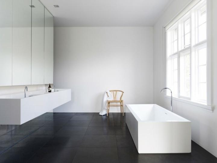 #Interior Design Haus 2018 Farbe Schwarz Ideen Für Böden Und Moderne  Inneneinrichtung #Deustch #