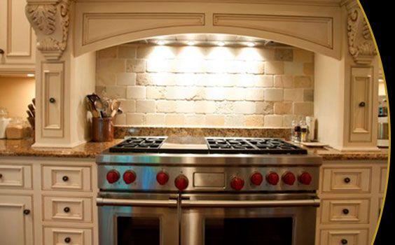 Prairie+Style+Kitchen+Cabinets | Cabinets & Design ...