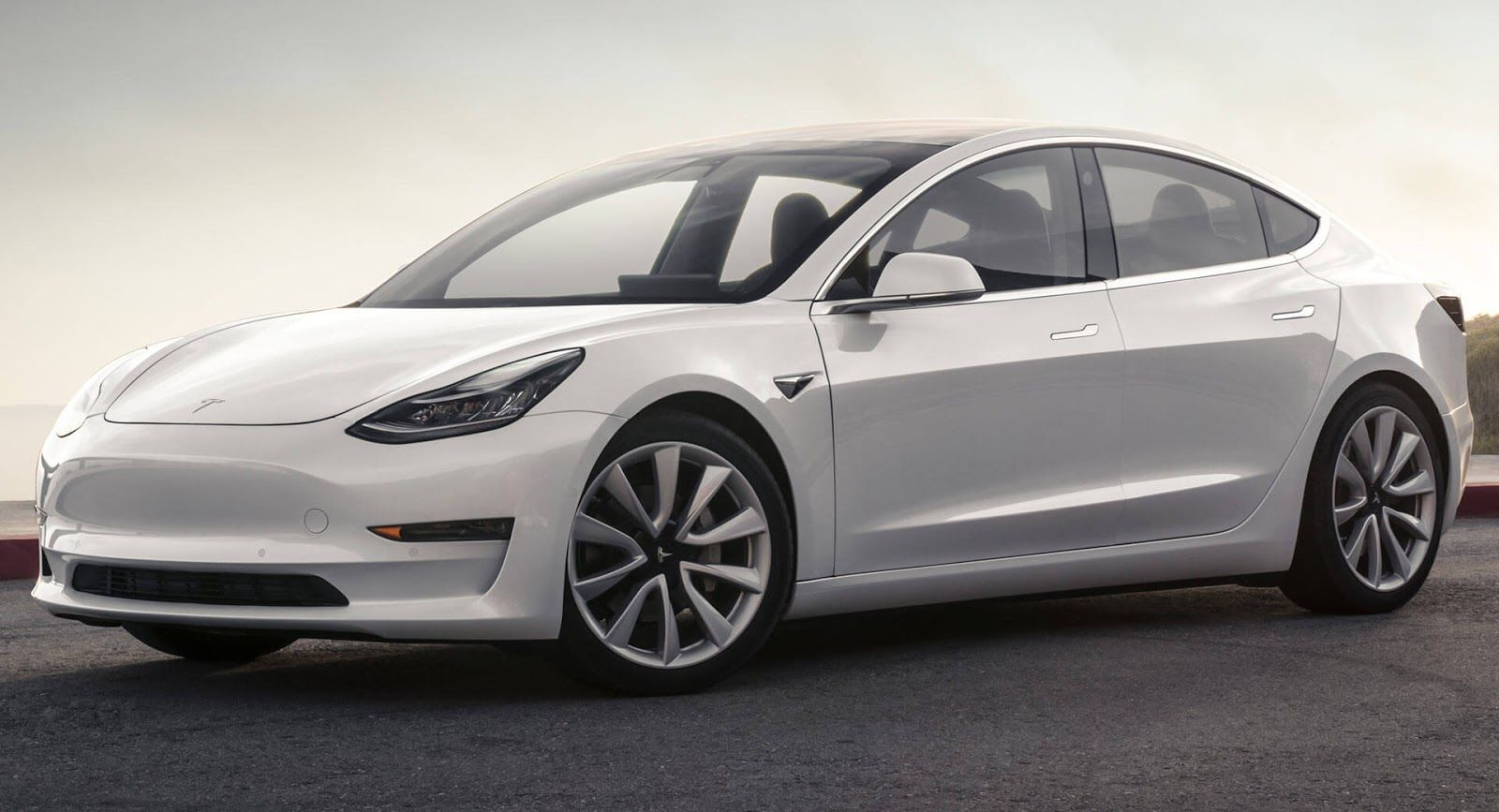 First World Problems: Tesla Model 3 Owners Furious Over Lack Of An ...