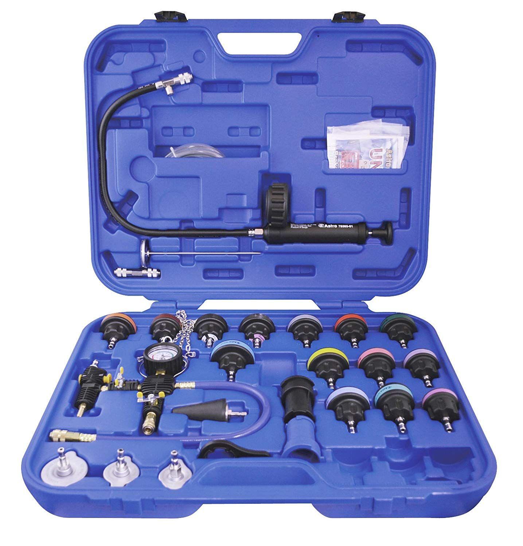 Astro 78585 Universal Radiator Pressure Tester And Vacuum Type