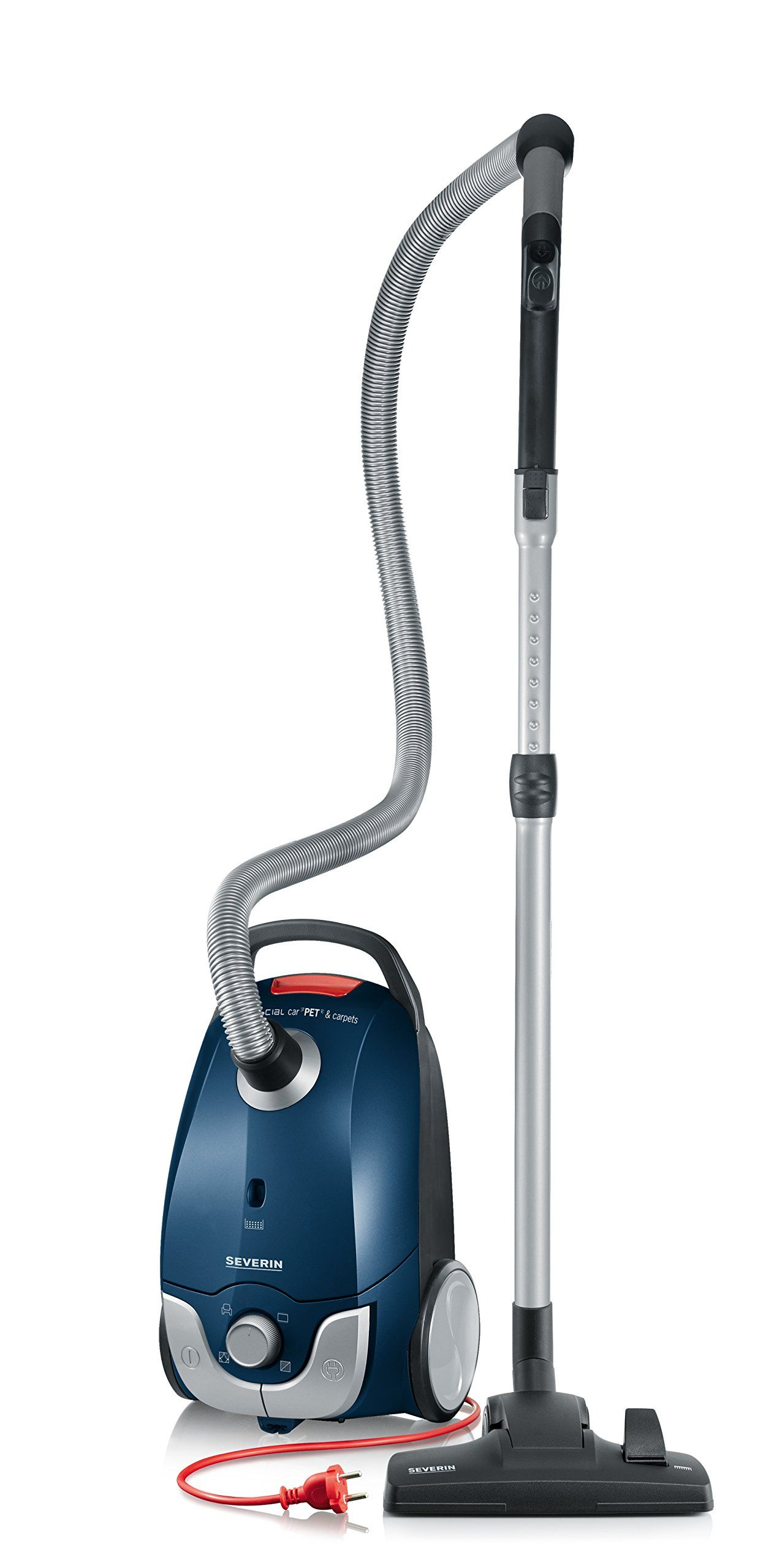 Severin Germany Special Vacuum Cleaner Corded Ocean Blue
