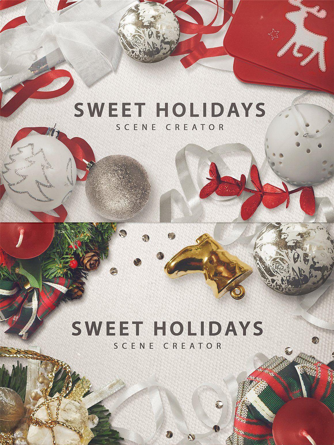 f7bbd39fdcb1 Sweet Holidays