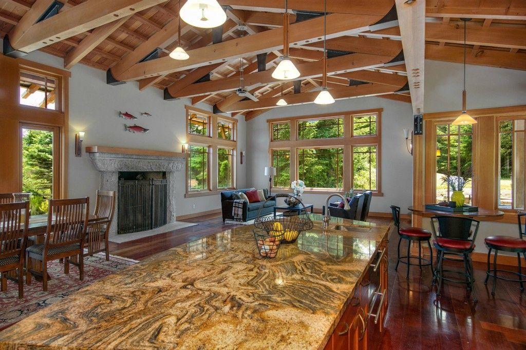 Astounding 43006 Se 163Rd St North Bend Wa 98045 Zillow Home And Download Free Architecture Designs Xoliawazosbritishbridgeorg