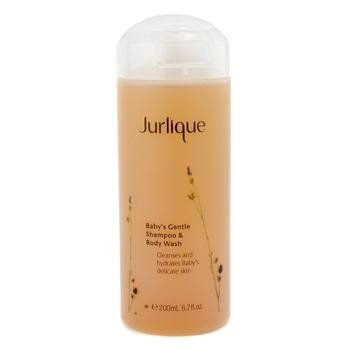 Jurlique Babys Gentle Shampoo  Body Wash 200ml ** Read more reviews of the product by visiting the link on the image.