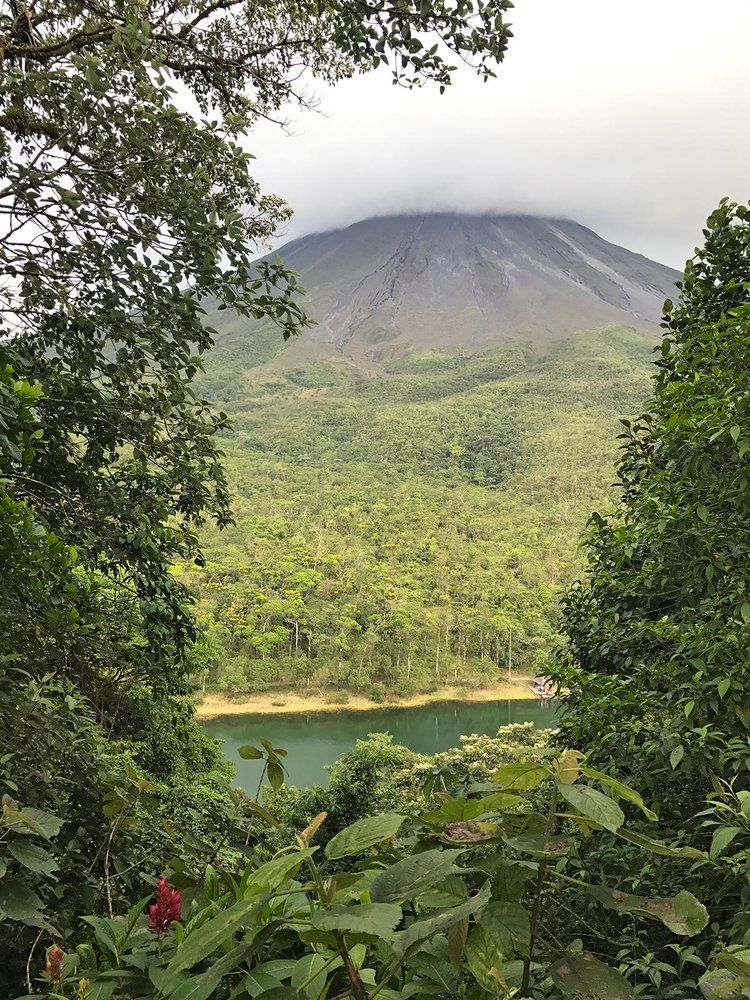 3 weeks in costa rica where to go things to do