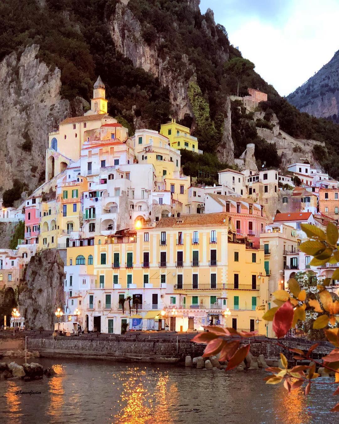 Pin On Italian Coast