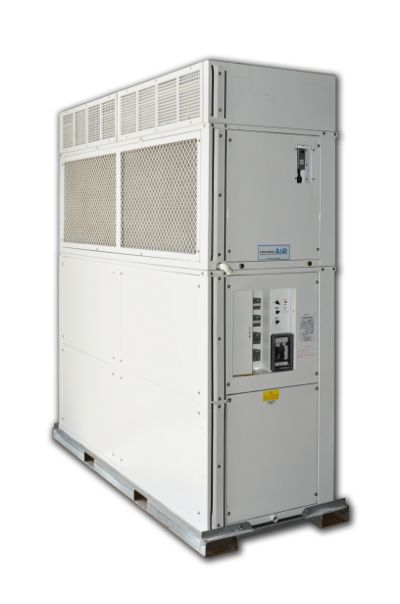 Portable Air Vertical Hvac Package Portable Air