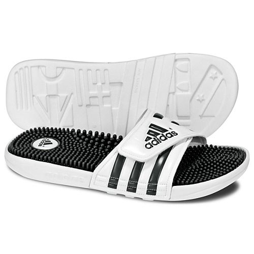 the best attitude a8340 42259 Adidas Adissage Slides