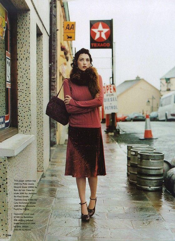 Susie Bick - Modellen - Fashionscene.nl