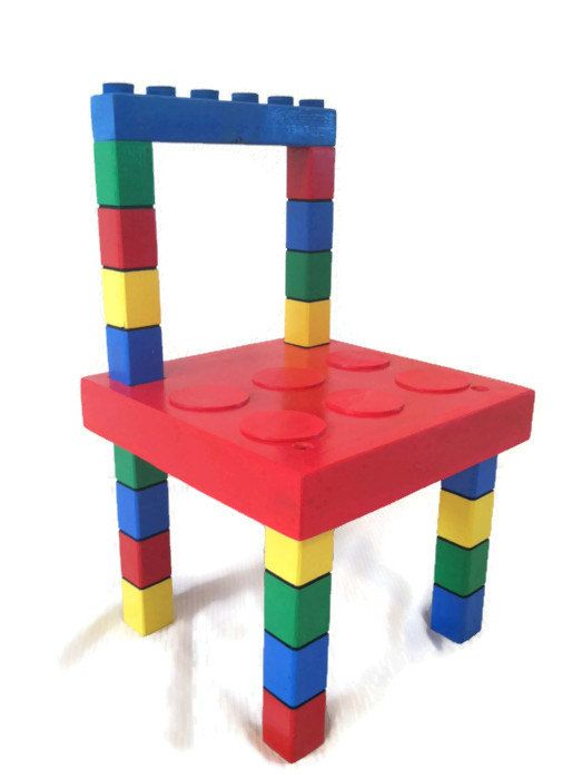 Kids Chair - Kids Bedroom Furniture - Children's Playroom Furniture ...