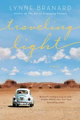 Traveling Light by Lynne Branard
