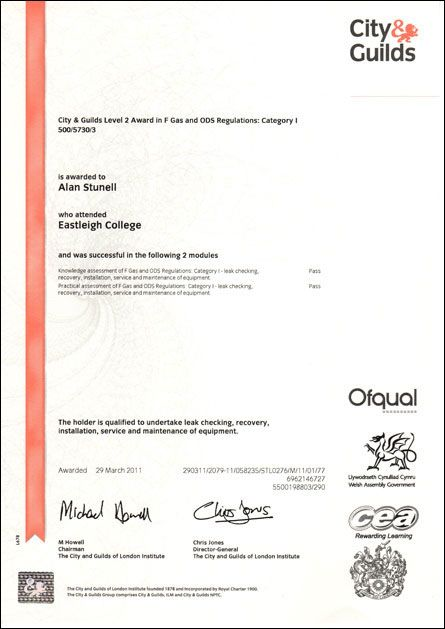 qualifications amp certificates fill gaps pinterest