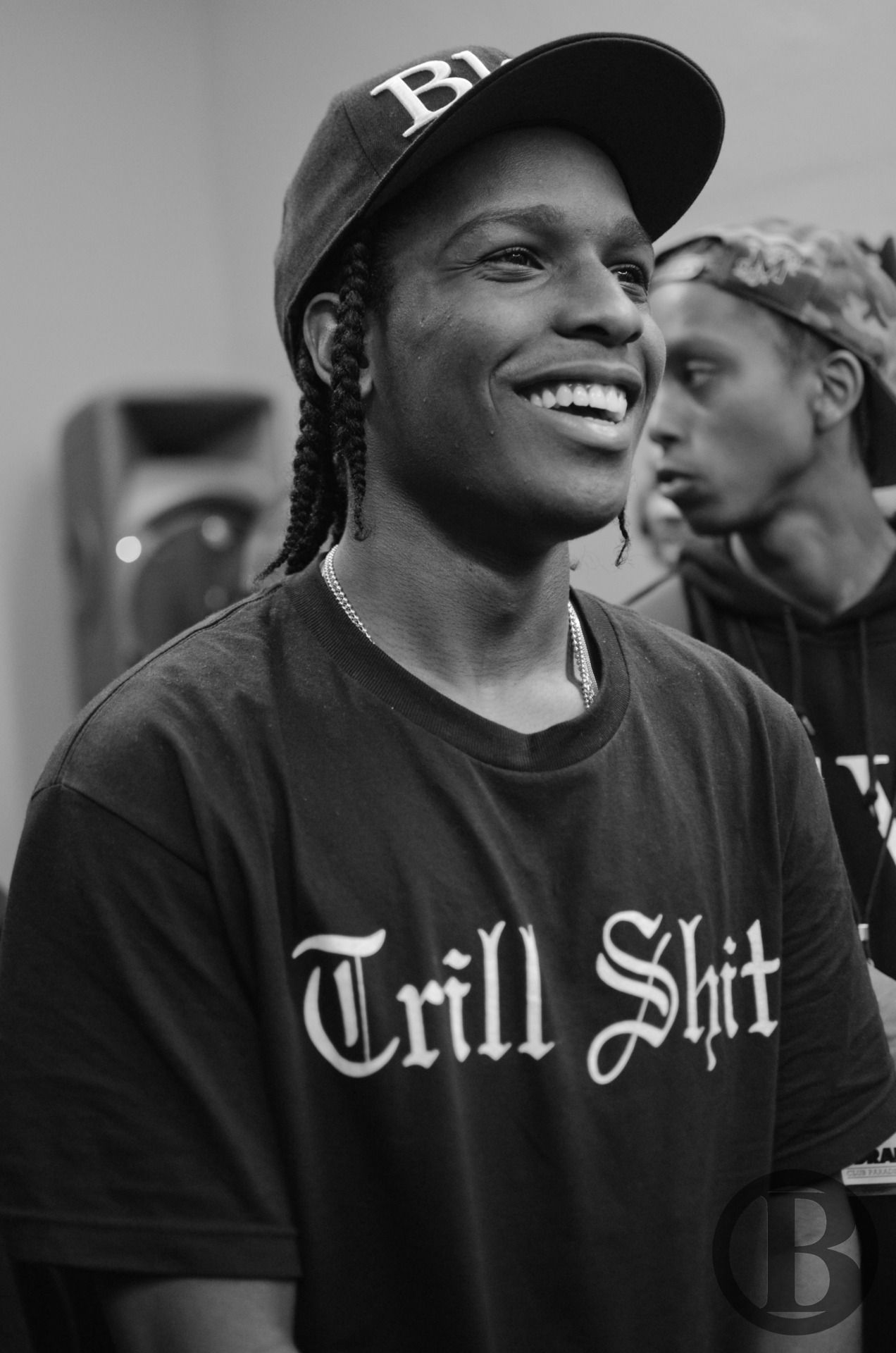 Trill Shit. Asap rocky wallpaper, Aap rocky, Asap rocky