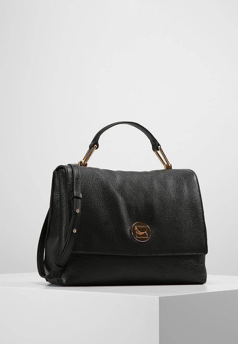 Coccinelle Borsa a mano noir Zalando.it   Bags Clutch