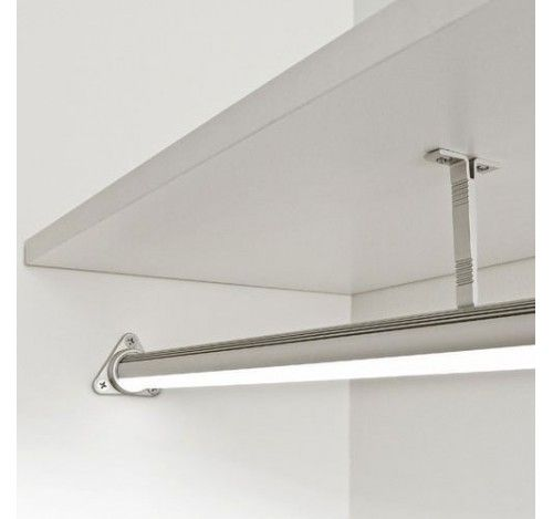 Luminii Corp Manufactures And Provides Kendo Closet Rod Closet Lighting Closet Light Fixtures Led Closet Light