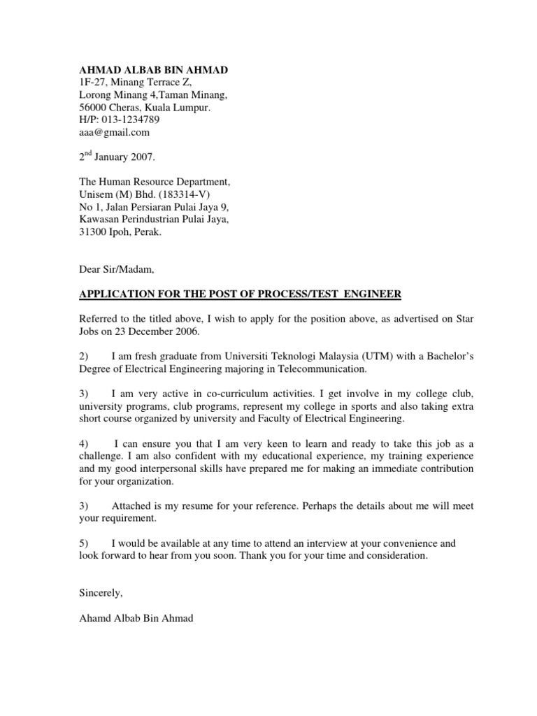 Download Outstanding Sample Curriculum Vitae Cover Letter  Selections