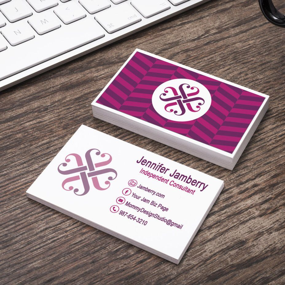 Multiple Job Titles On Business Cards Gallery - Card Design And Card ...