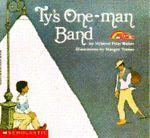 Ty's One-Man Band by Mildred Pitts Walter (1984, Paperback)