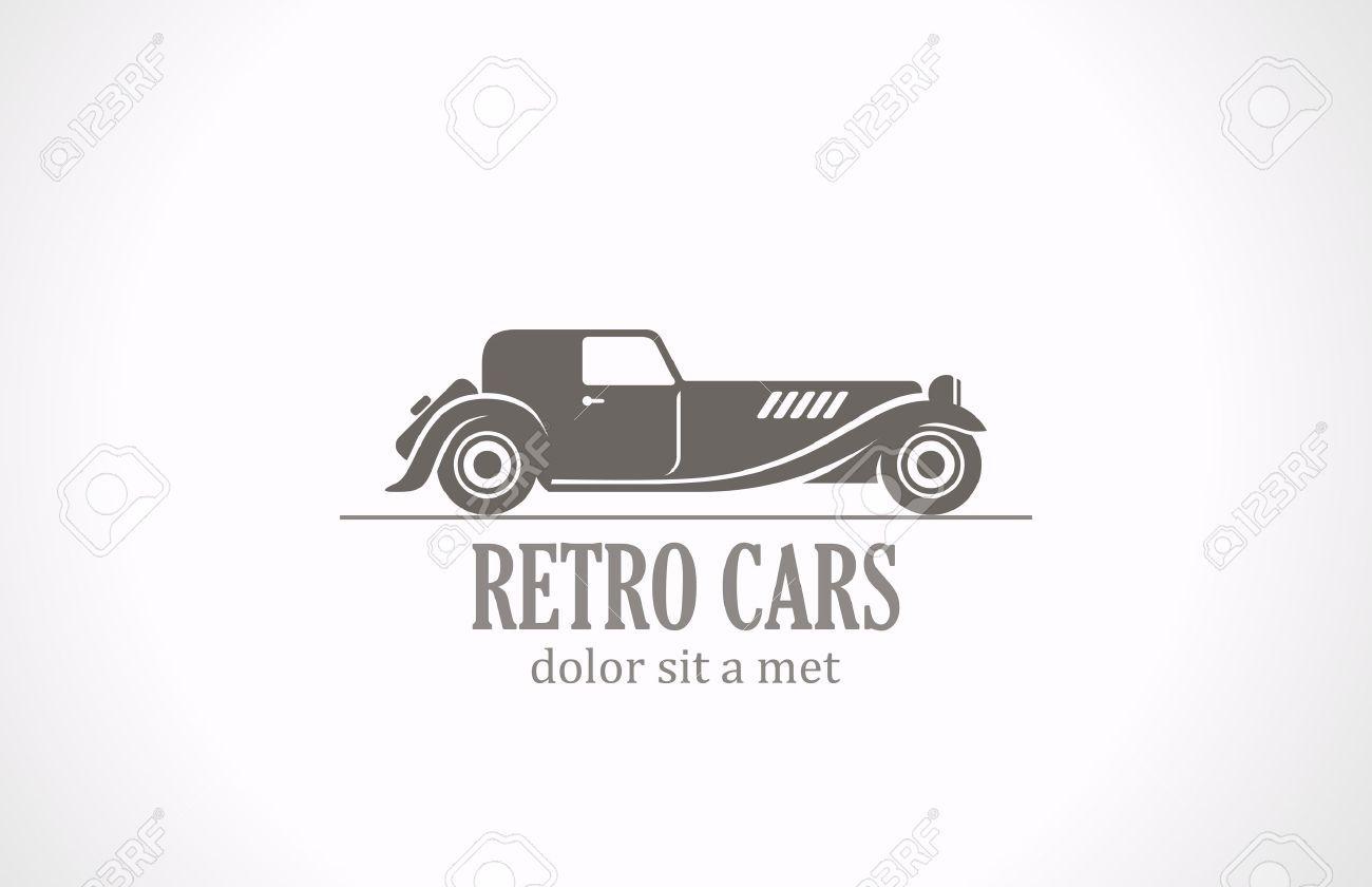 old car design logo - Google Search   KABANA MURAL   Pinterest ...