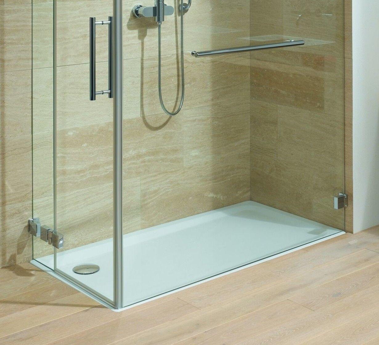 Superplan Xxl 59 X 30 Shower Base Shower Base Shower Tray Shower Wall Kits