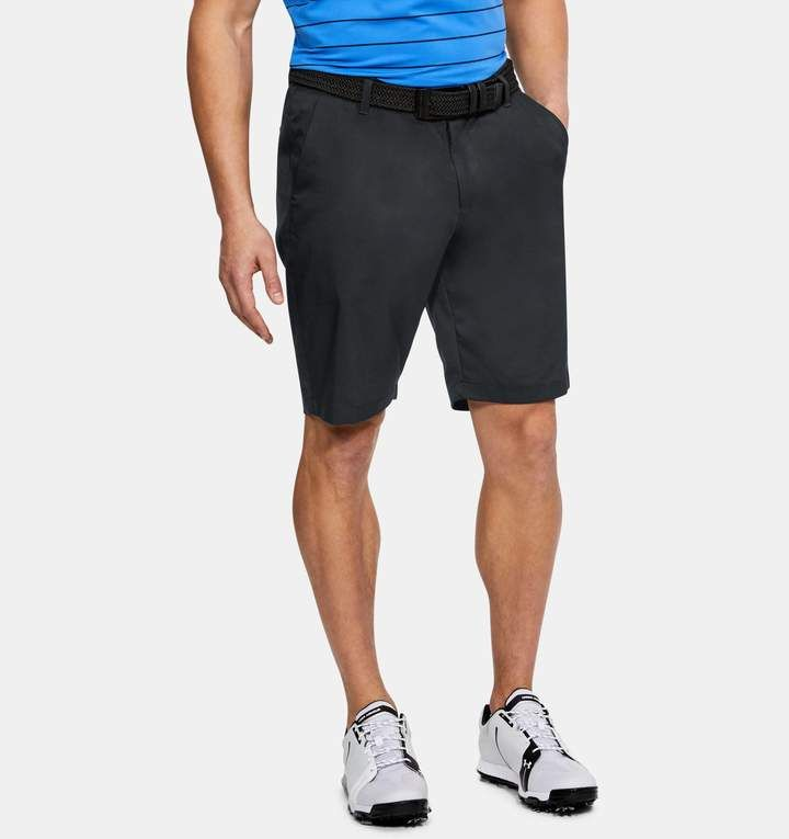 Men's UA Showdown Tapered Shorts | Under Armour US