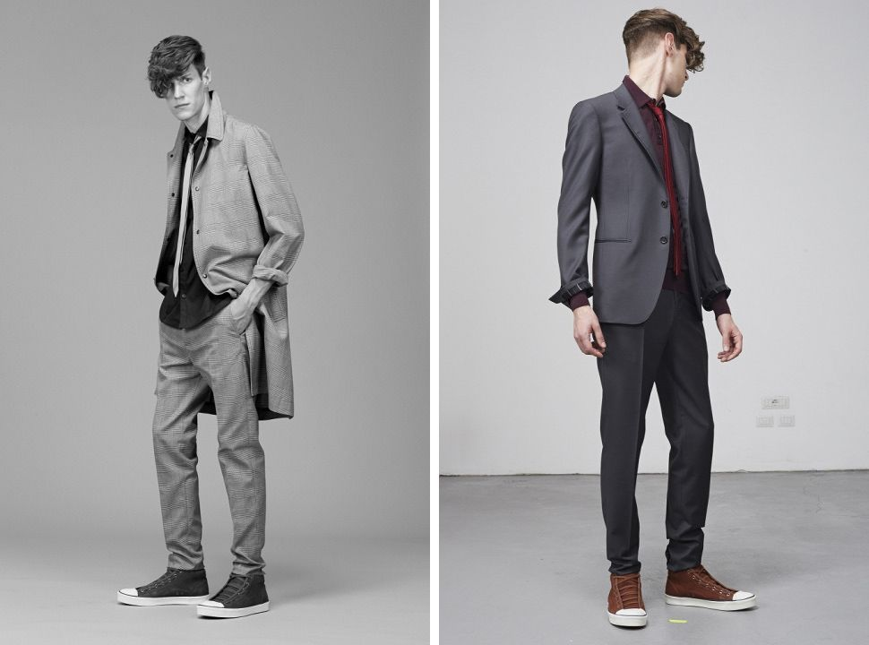 要时尚也要实穿,LANVIN 2015 早春系列 lookbook   fit - 理想生活实验室旗下时尚媒体
