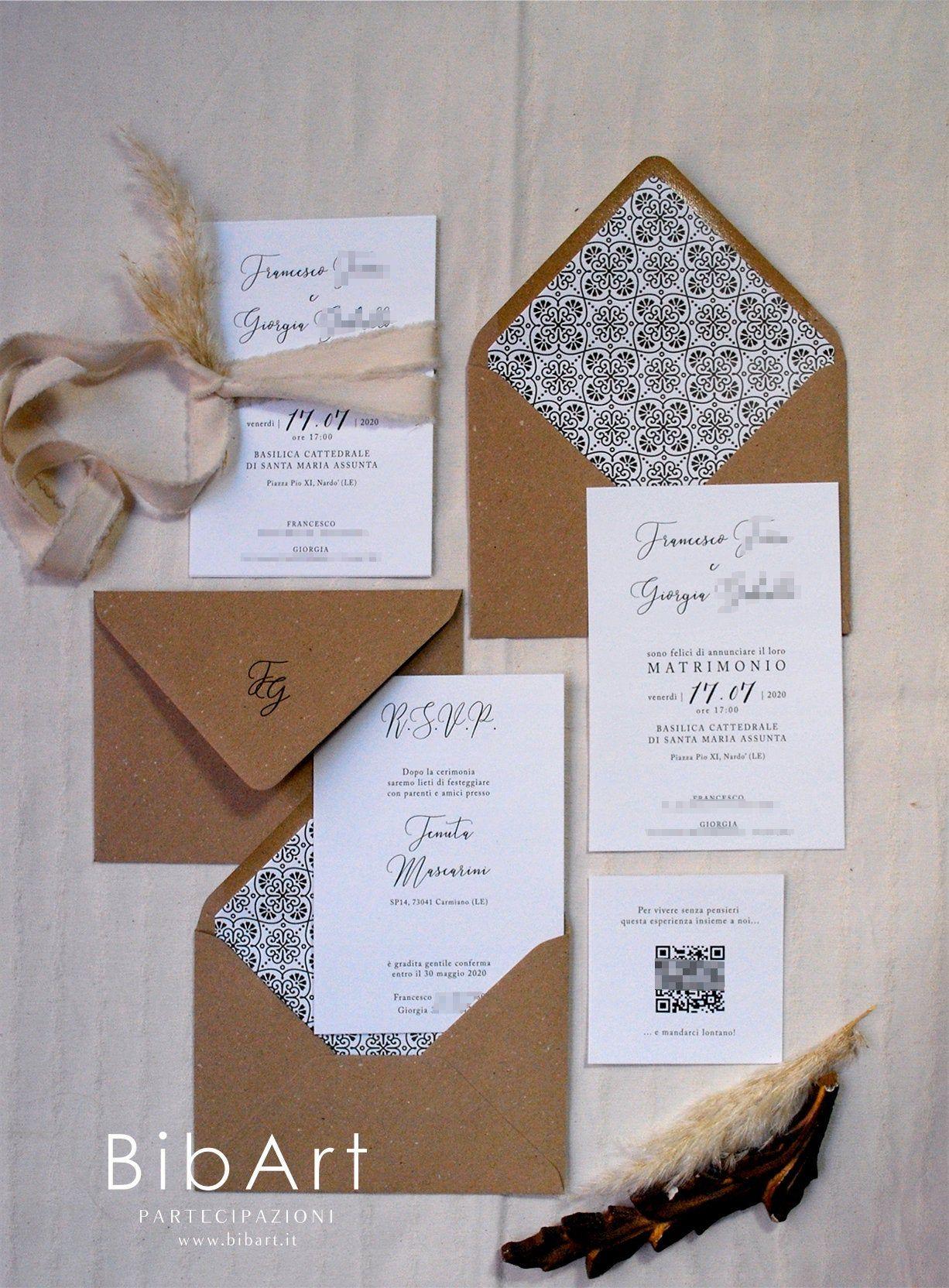 Partecipazioni Matrimonio 0 50 Cent.Pin Su Wedding Invitation 2020