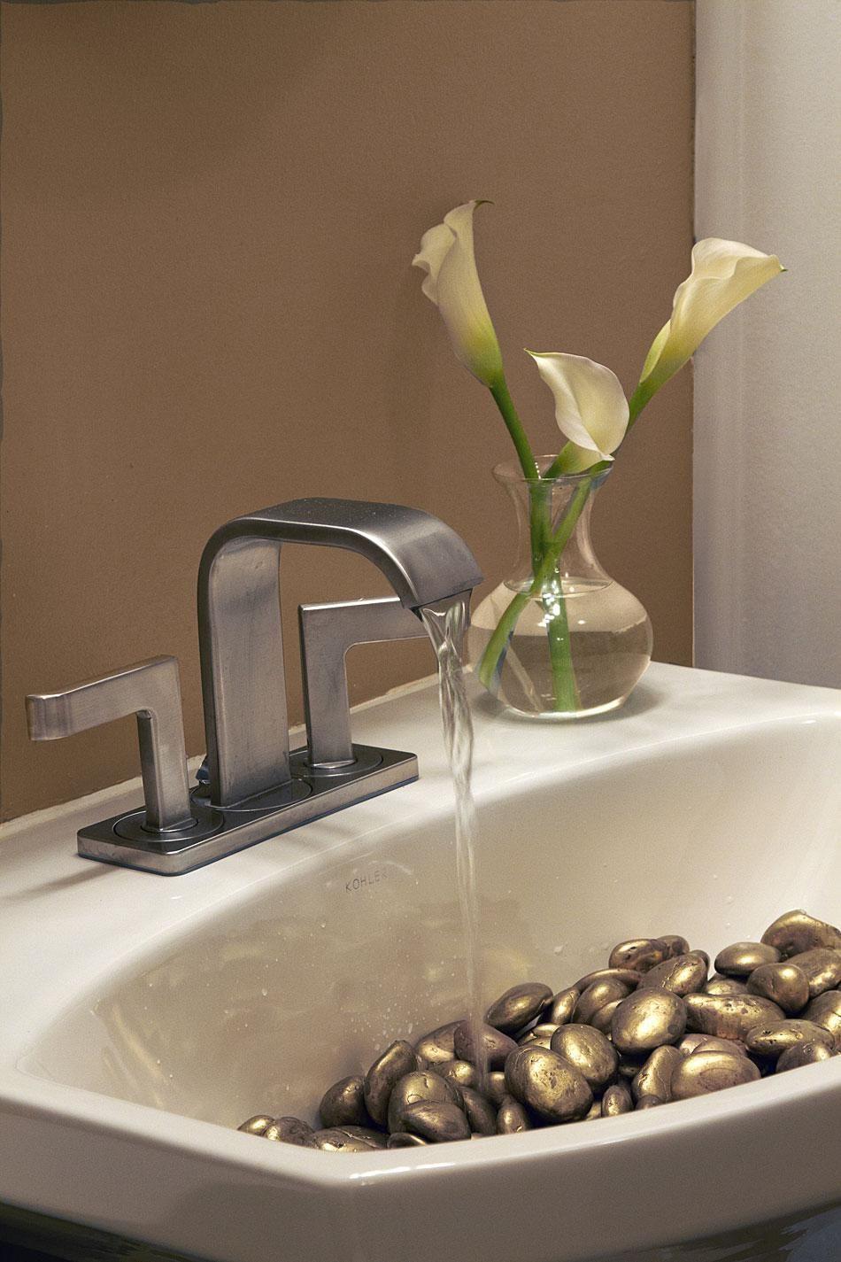 Noel NY Salon. This sink looks amazing !