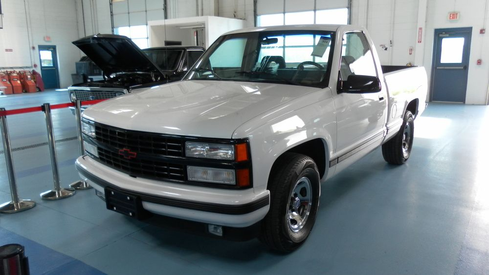 Image Result For 1992 Silverado Sport Chevy 1500 Truck Trucks Chevrolet