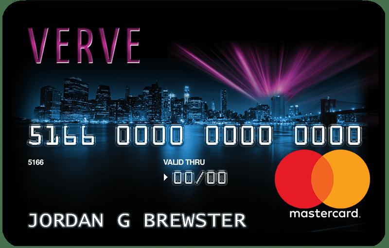 Verve Credit Card Login Verve Credit Card Customer