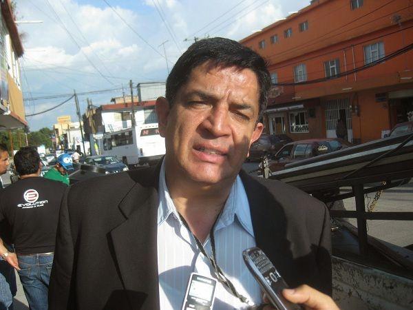 Más líderes reclaman la renuncia del director de Fomento Económico de Texmelucan