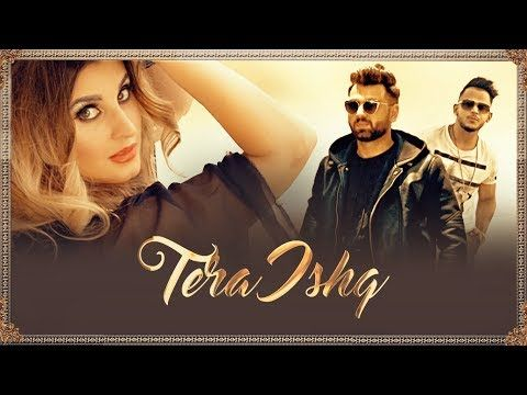 Tera Ishq Lyrics by Nyvaan, Millind Gaba, New punjabi Song 2017 . The song  music composed by Music MG and voiced by and lyrics are written by Nyvaan,  ...